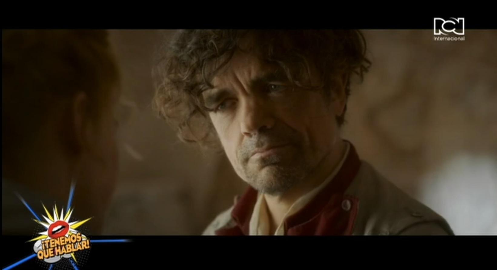 """""""Cyrano"""" llegará a salas el 31 de diciembre con Peter Dinklage como protagonista"""