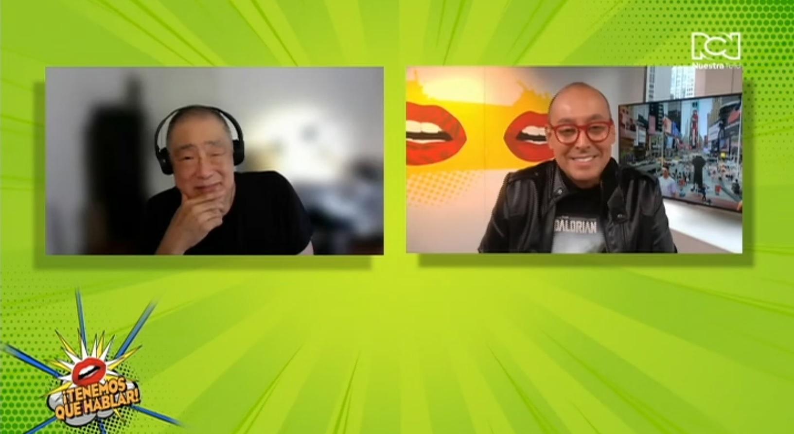 Alfonso Díaz habló con Larry Hama sobre su importante legado a Marvel con G.I. Joe