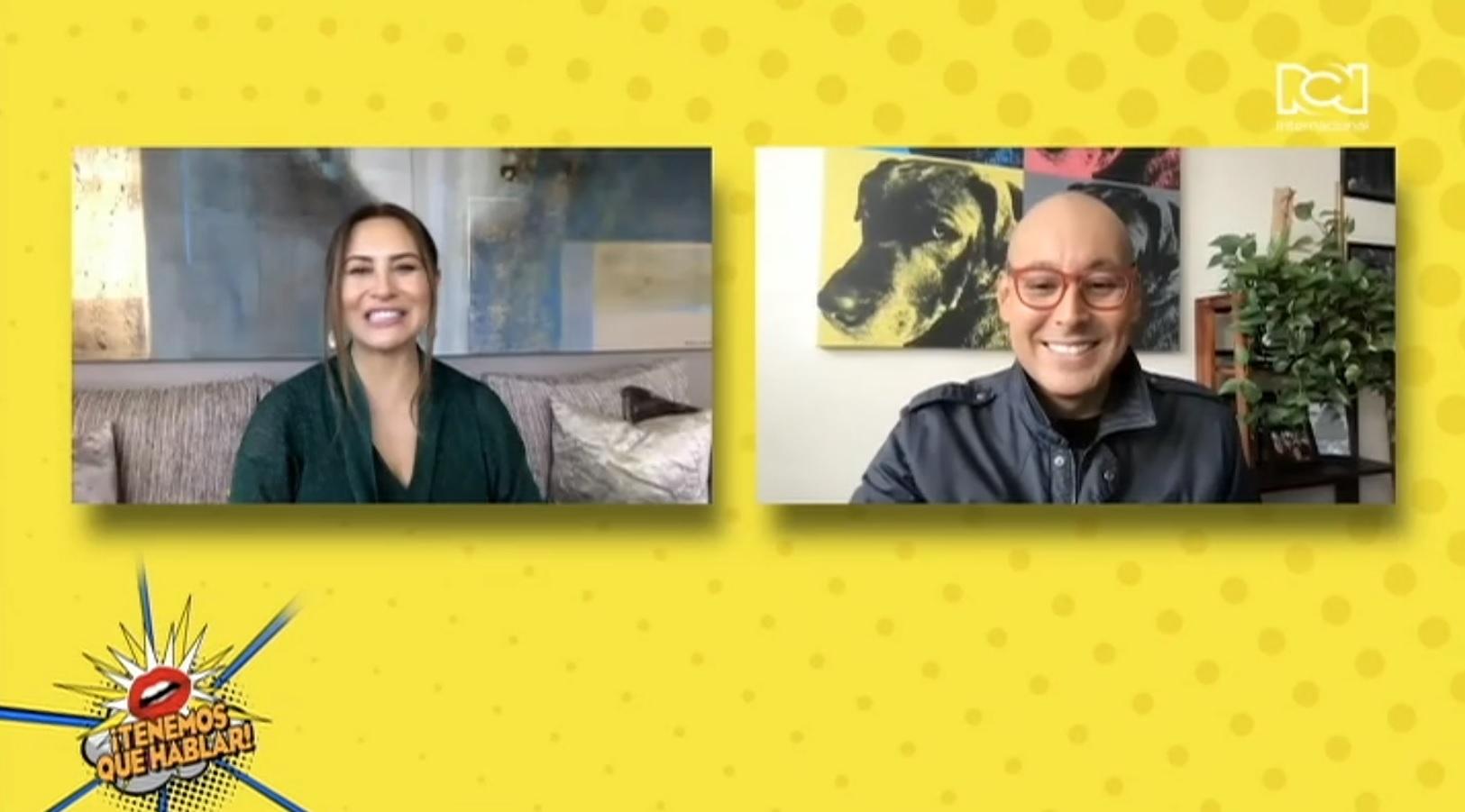 Arranca el Sinergia Tour de la chilena Myriam Hernández en Estados Unidos
