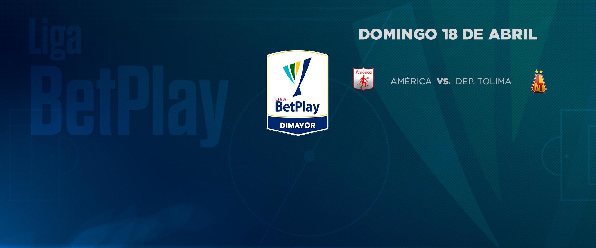 Liga BetPlay Dimayor 2021
