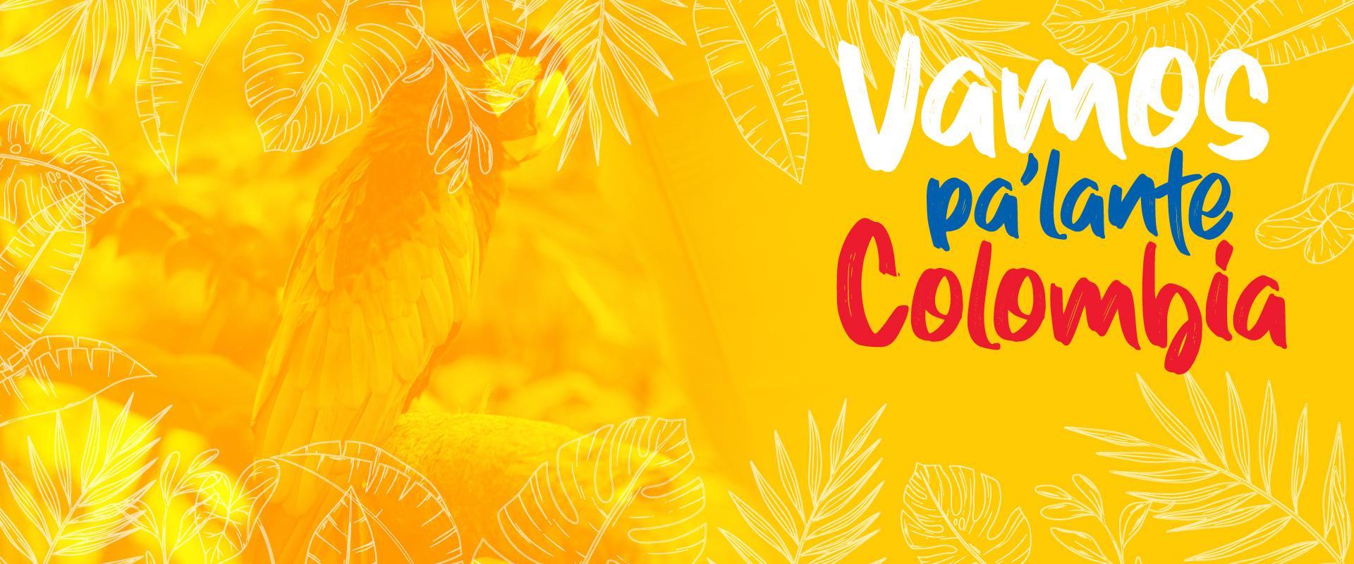 Festival Independencia Orgullo Colombiano