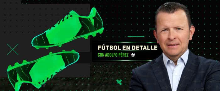 Fútbol en detalle