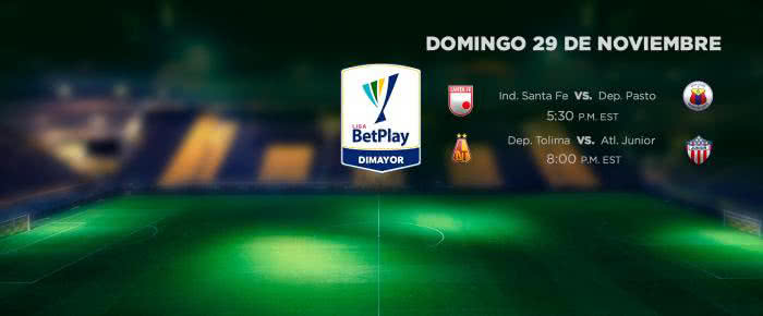 Liga BetPlay Dimayor 2020