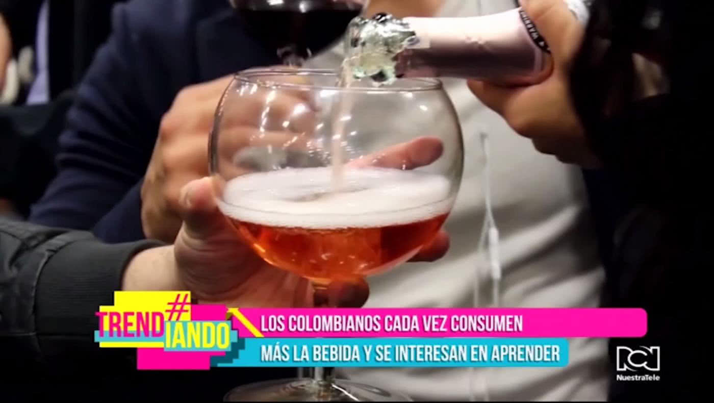 Expovinos 2019, la feria de vinos más importante de Colombia