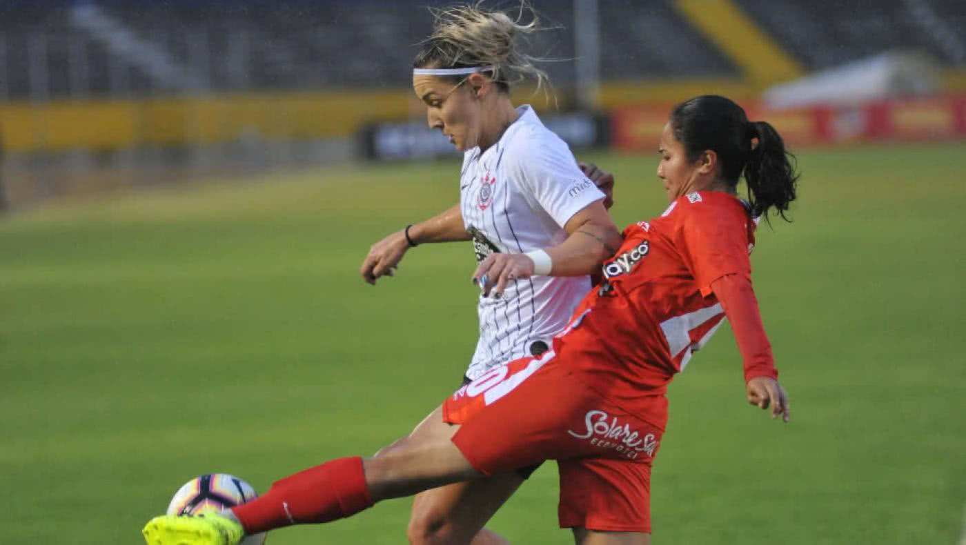 Copa Libertadores Femenina: mira los goles de la derrota 3-1 del América contra Corinthians