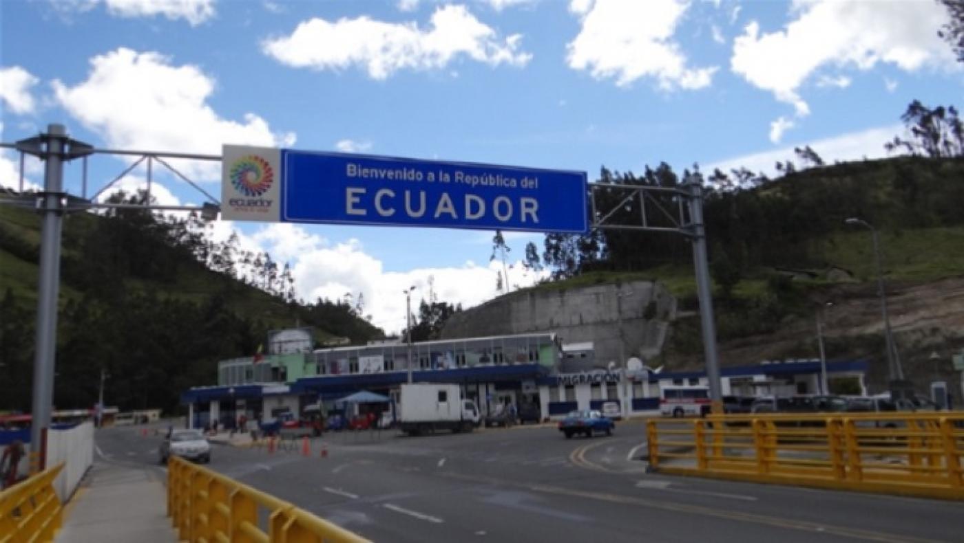¿Dónde deben los venezolanos tramitar una visa para migrar legalmente a Ecuador?