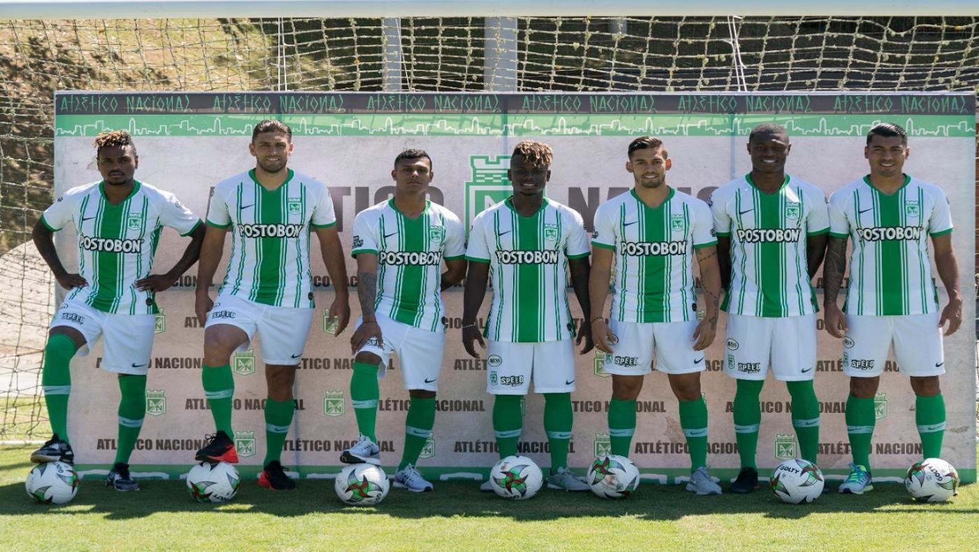 Atlético Nacional apeló a viejos conocidos para reforzar su nómina de cara al 2020