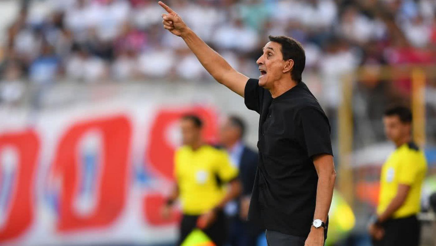Presidente del América de Cali aclaró la suspensión del contrato de Guimaraes