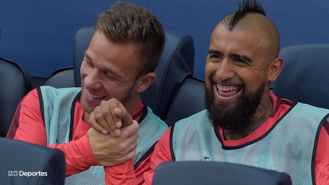 Los mejores memes de la histórica derrota del Barcelona a manos del Bayern Múnich