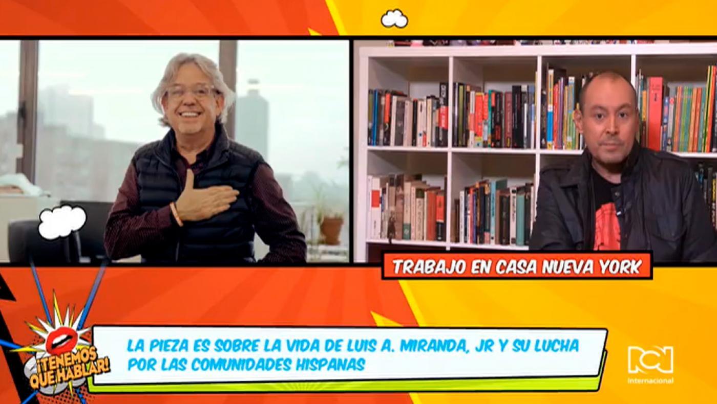 """El próximo 6 de octubre se estrena en HBO el documental """"Siempre, Luis"""""""