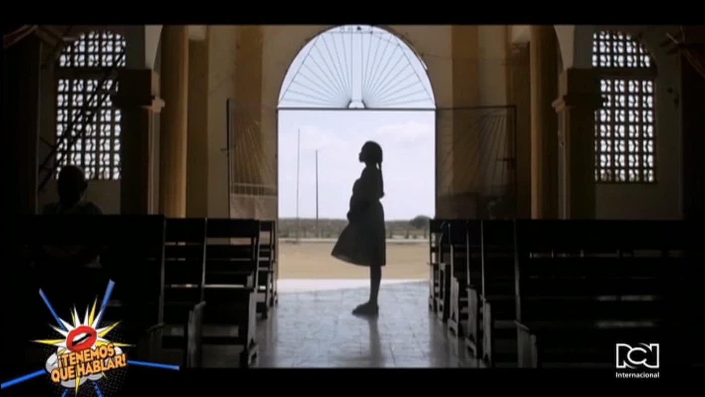 Película colombiana Ángela tuvo su premier en Barranquilla