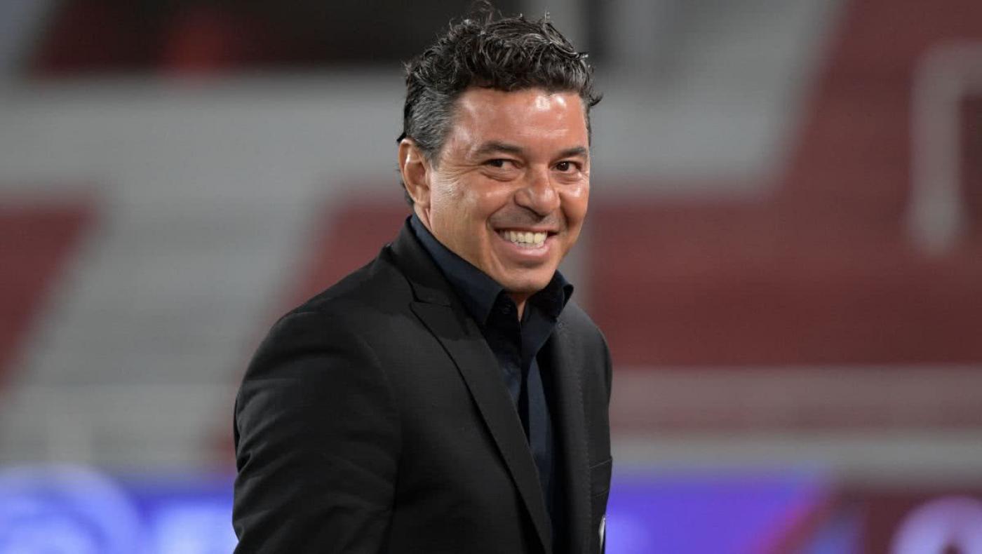 En Argentina afirman que Gallardo estaría en los planes de la FCF