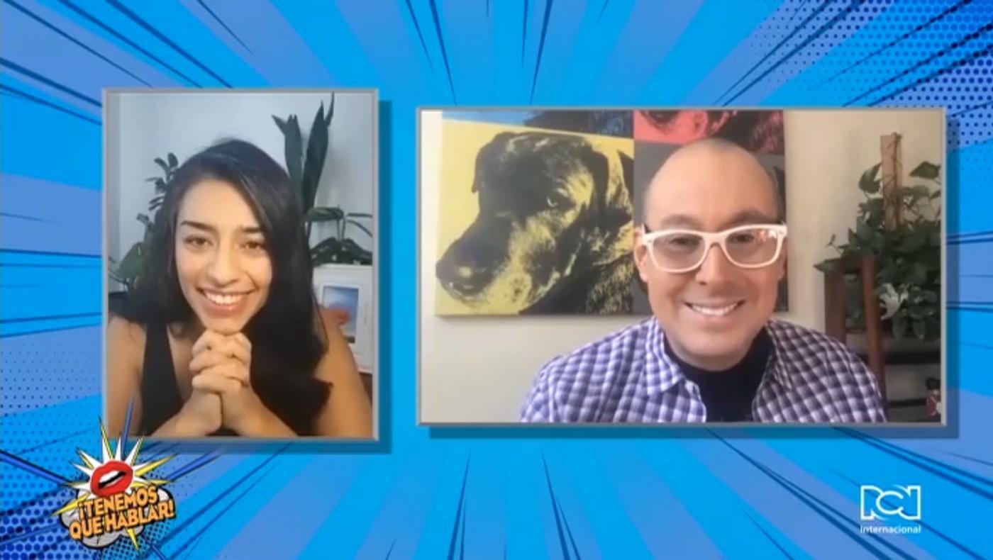 Adriana Paz da vida a Silvia Peña en Coyote, la nueva serie de CBS All Access que da otra mirada de la migración ilegal