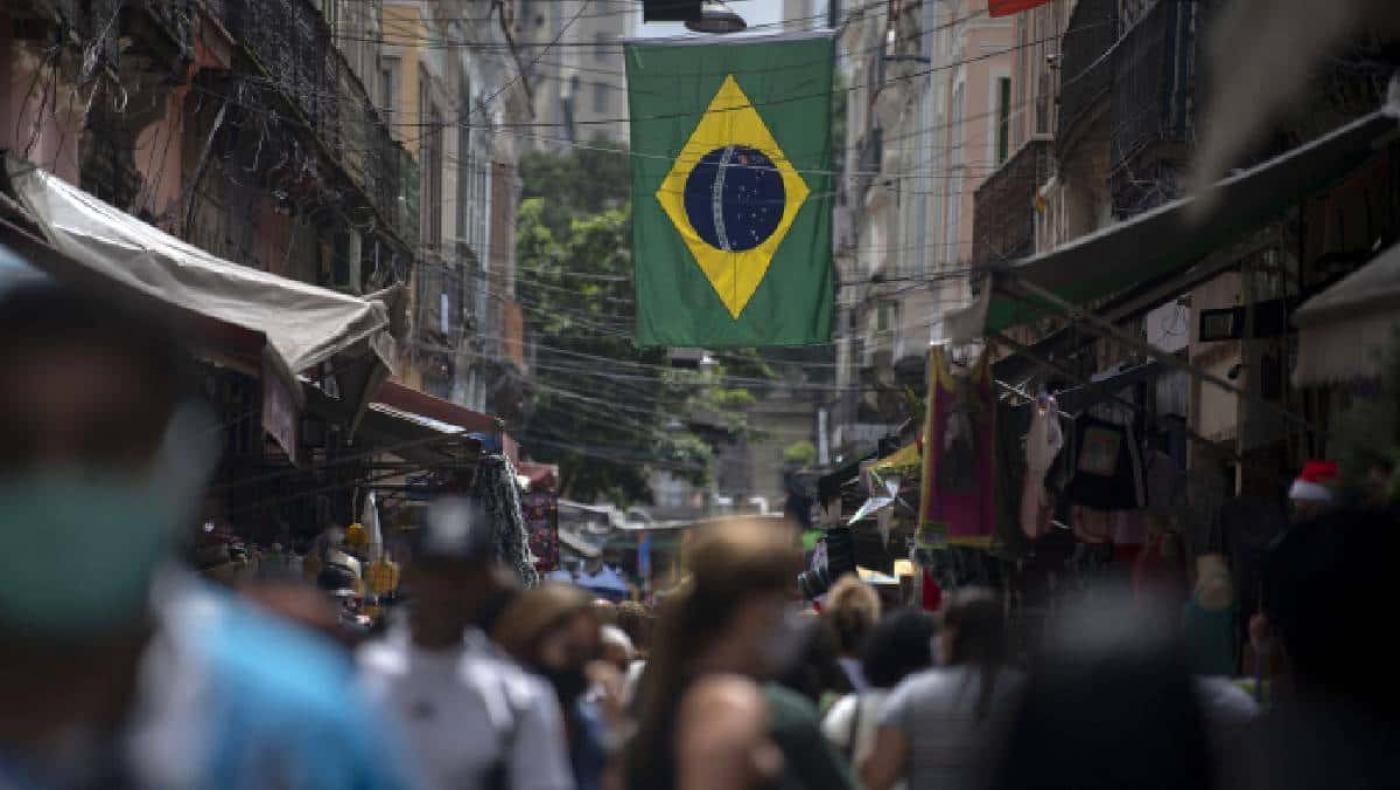 Río de Janeiro endurece restricciones ante el auge de la pandemia