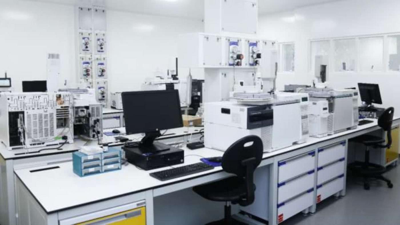 Listo el laboratorio antidopaje del Mindeporte en Bogotá