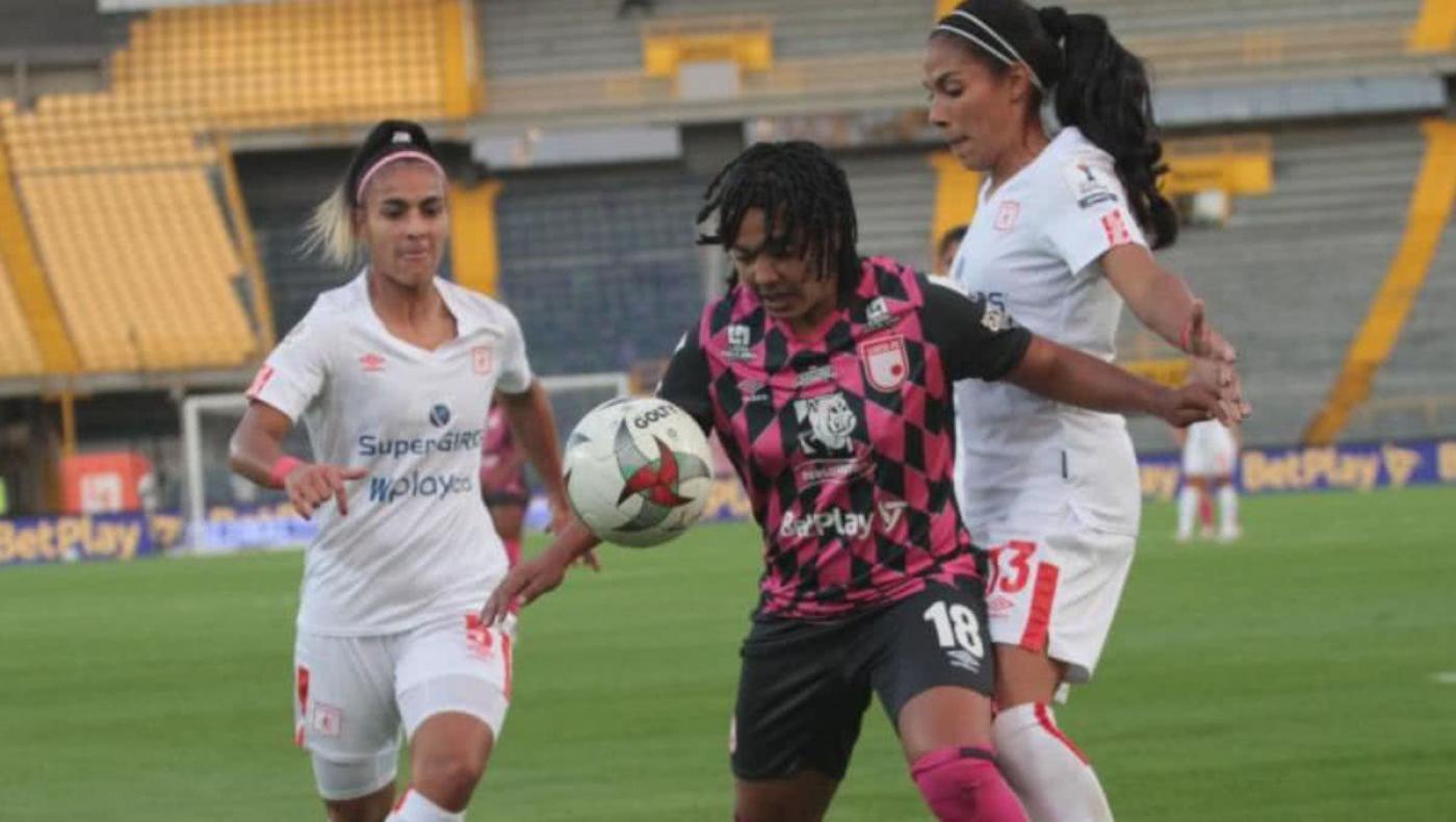 Los hinchas elegirán la mejor jugadora de cada partido en la Libertadores Femenina