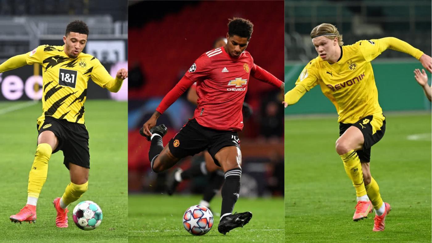 ¡Por la Champions! El once que tiene pensado Manchester United para la próxima temporada