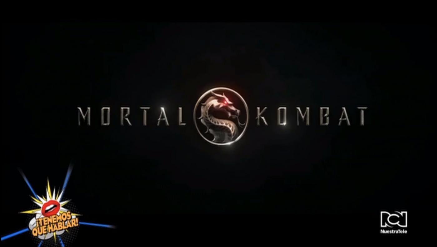 Warner Bros. Pictures lanzó un nuevo adelanto de Mortal Kombat