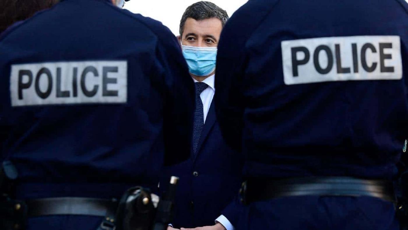 Policía francesa desmantela red de prostitución rumano-colombiana