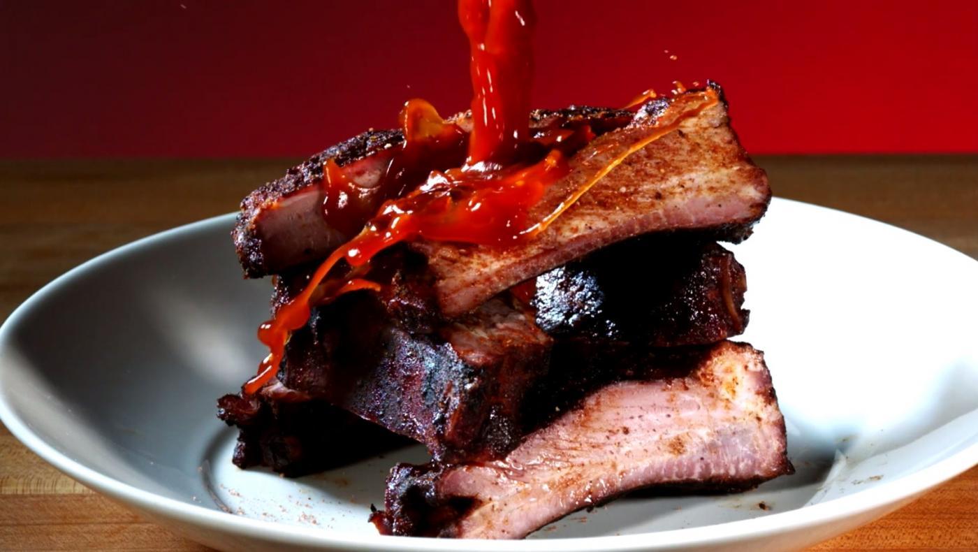 Latin Colombia Gourmet: Restaurante Kanaya es la mejor opción en Bogotá para disfrutar la mejor carne de cerdo