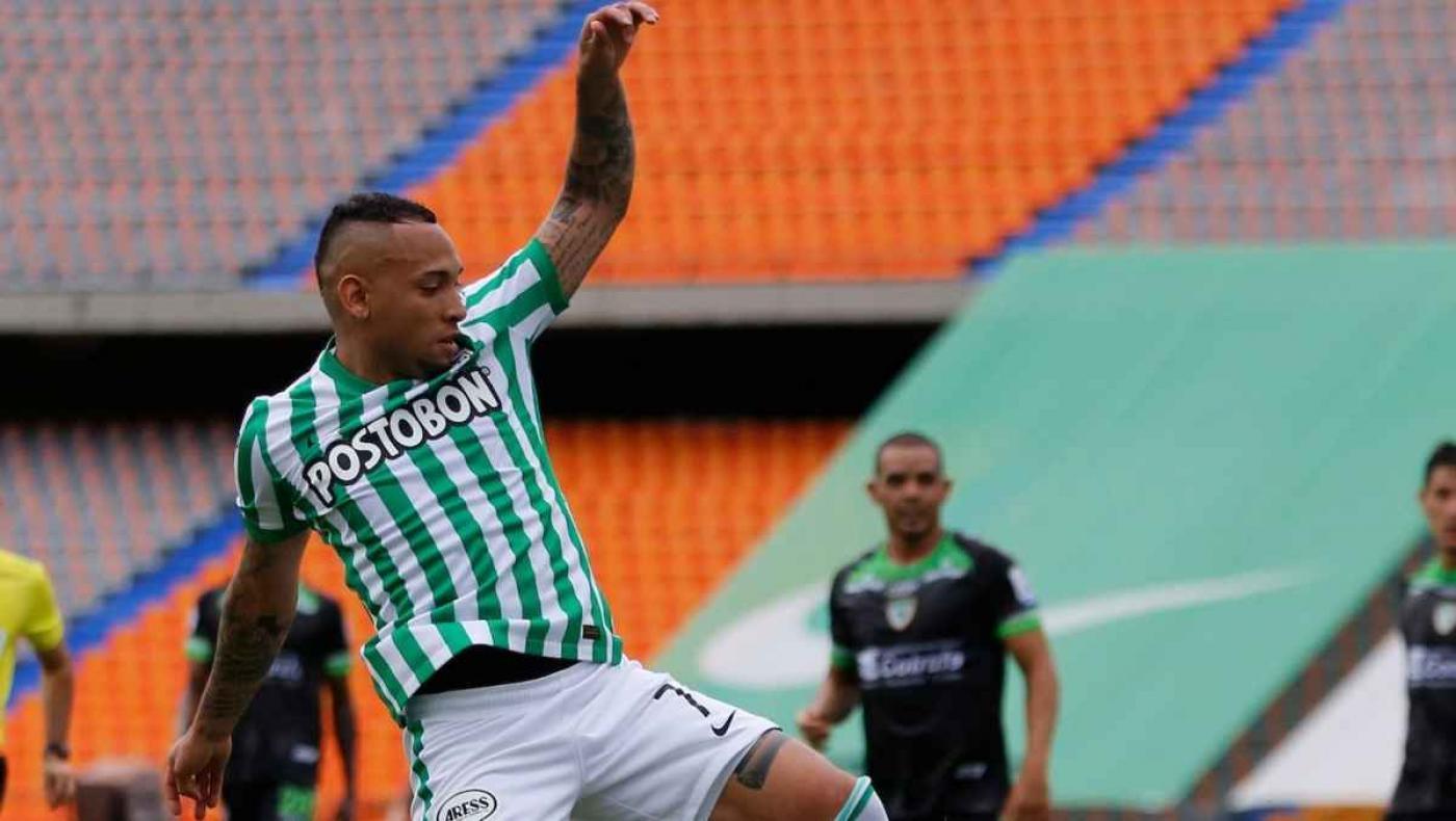 El karma existe: exjugadores del Junior se burlan de Jarlan Barrera tras eliminación de Nacional