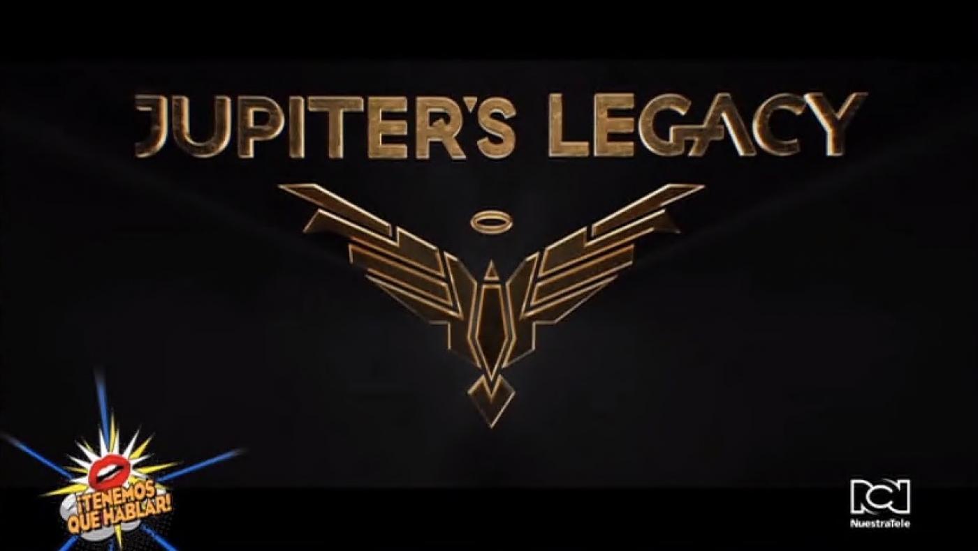 Jupiters Legacy: la nueva serie de superhéroes que esta semana llega al catálogo de Netflix