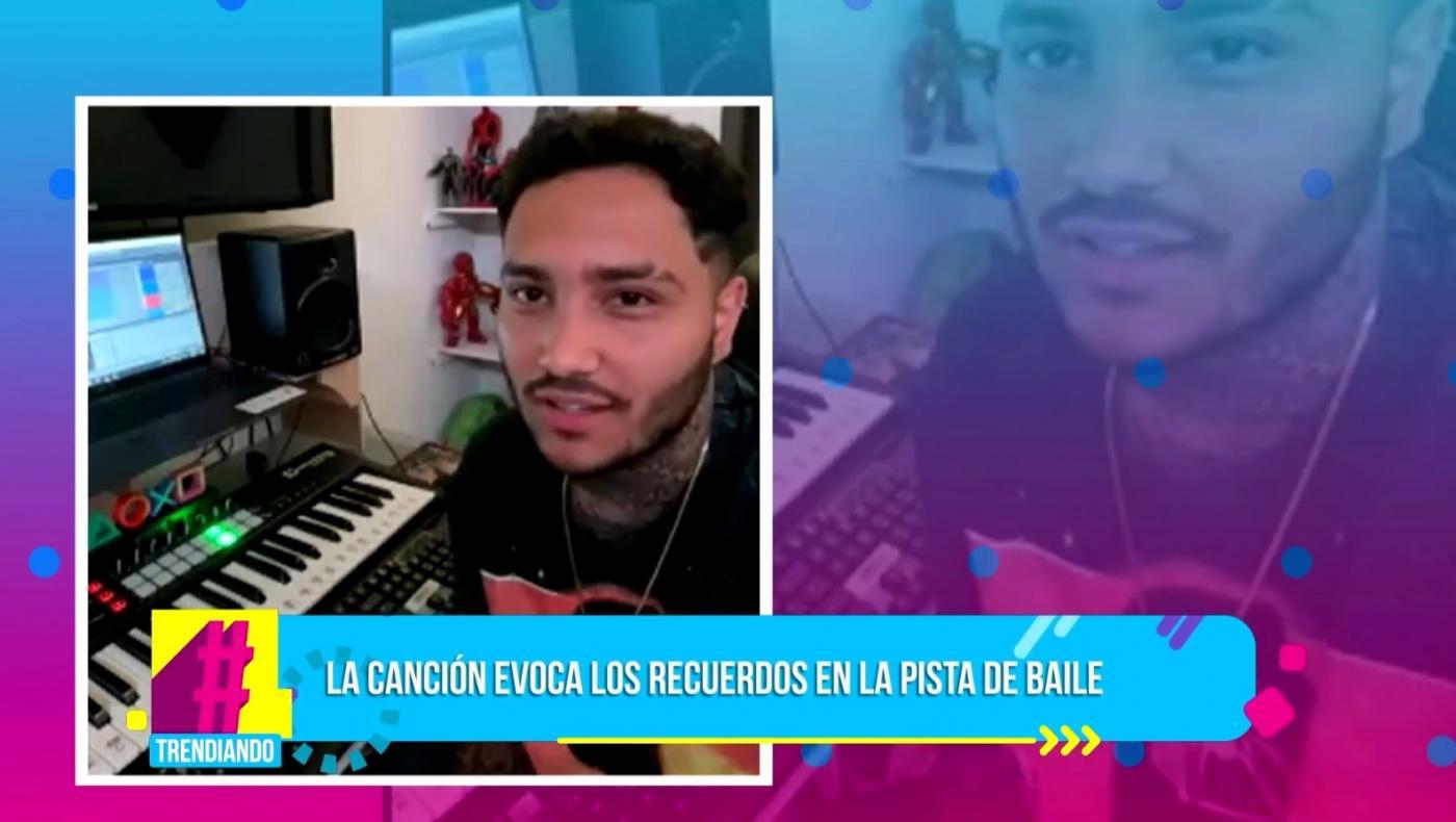 Música de estreno: J Tian HD desempolva el reggaetón antiguo con su nuevo sencillo titulado Coqueta