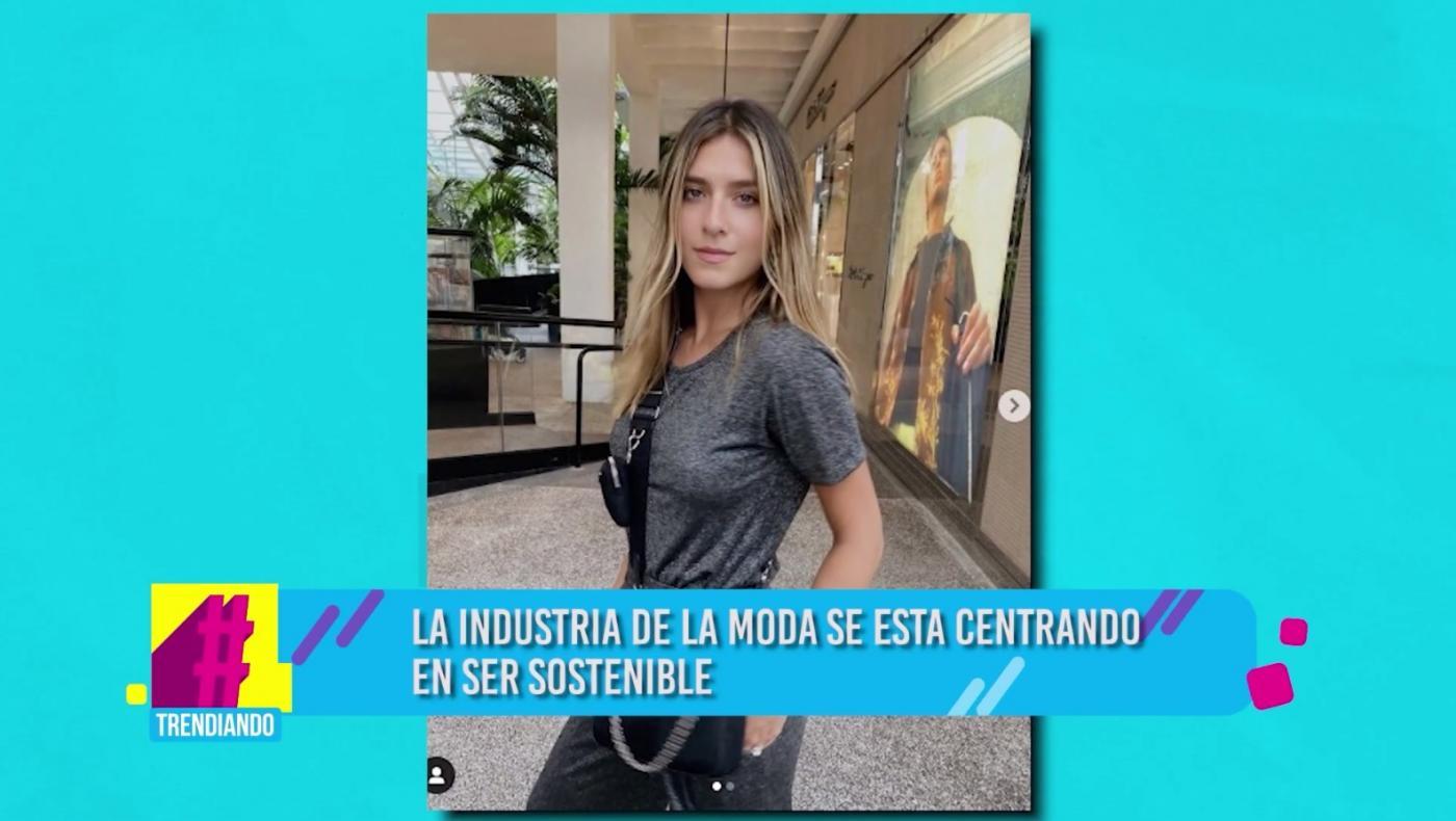 Trendiando con Estilo: Laura Tobón impulsa la moda colombiana en el Stitch Lab de Miami
