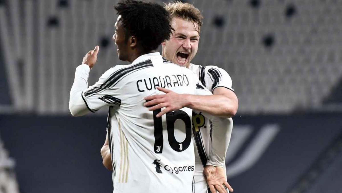 Juan Guillermo Cuadrado: cambio de posición y renovación con Juventus