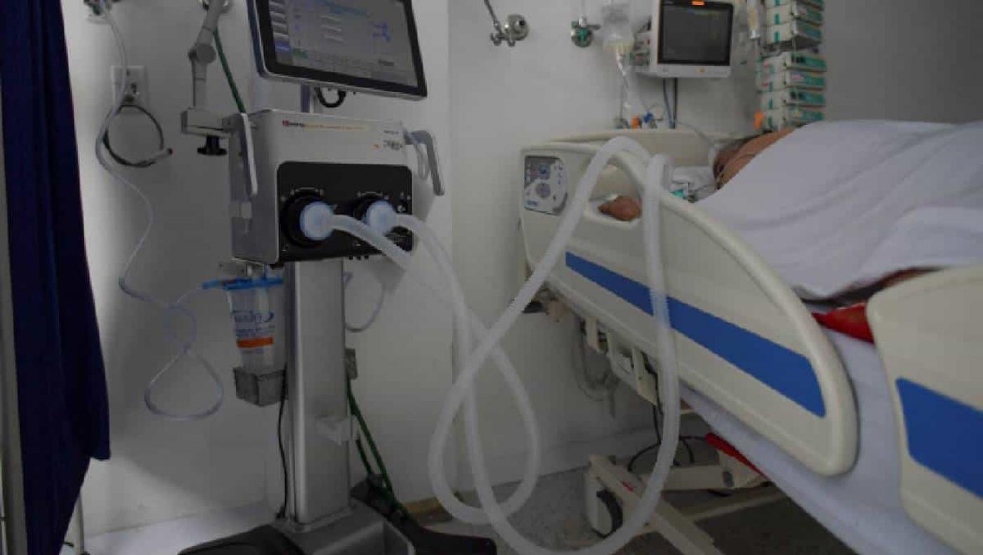 Cae banda que vendía camas UCI a enfermos de covid-19 en Perú