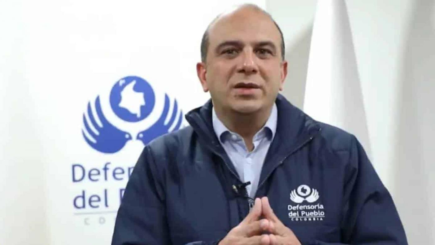 Defensoría del Pueblo pide asistencia jurídica urgente para colombianos detenidos en Haití