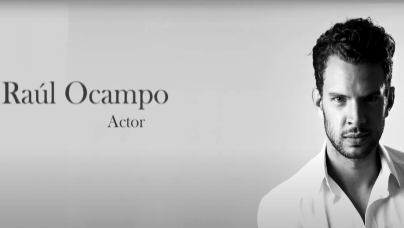 Raúl Ocampo nos revela el secreto de Carlos en Café con aroma de mujer