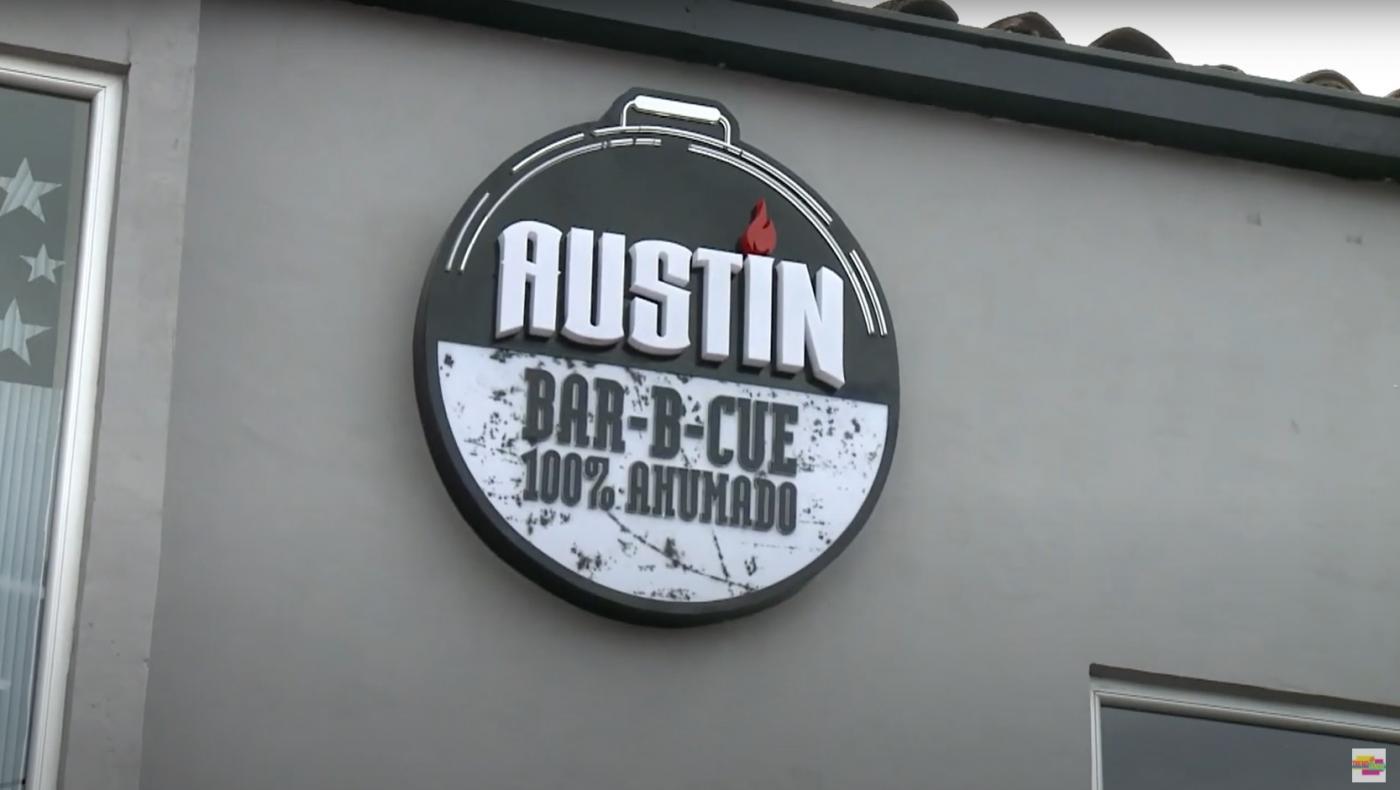 Atención carnívoros porque Bogotá ya tiene su BBQ texano con la oferta de Austin Bar-B-Cue