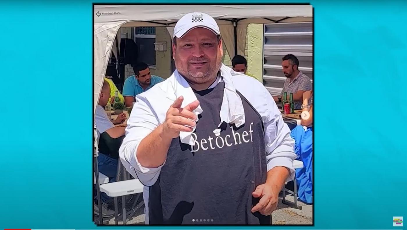 Betochef llega al sur de la Florida con los mejores sabores de la gastronomía colombiana