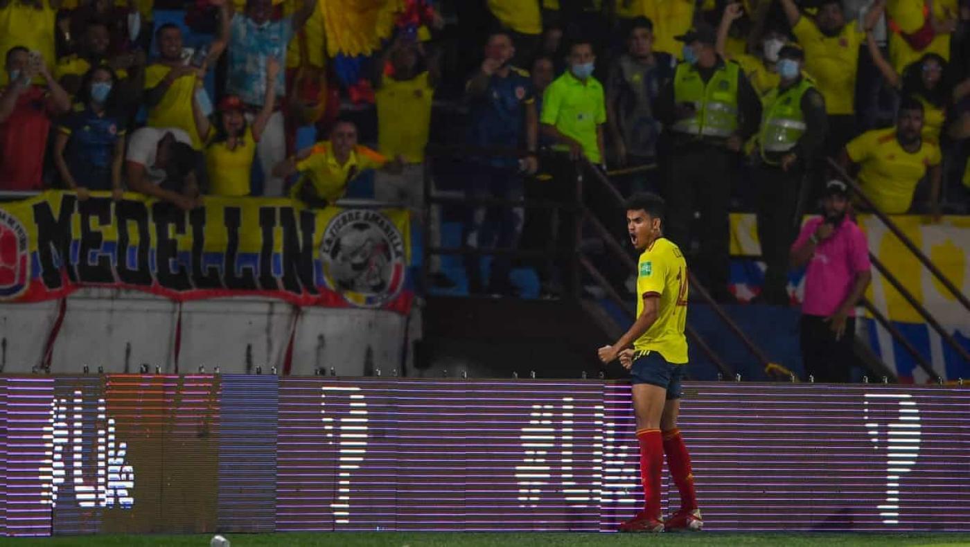 Selección Colombia y las condiciones para verla en el Metropolitano en octubre