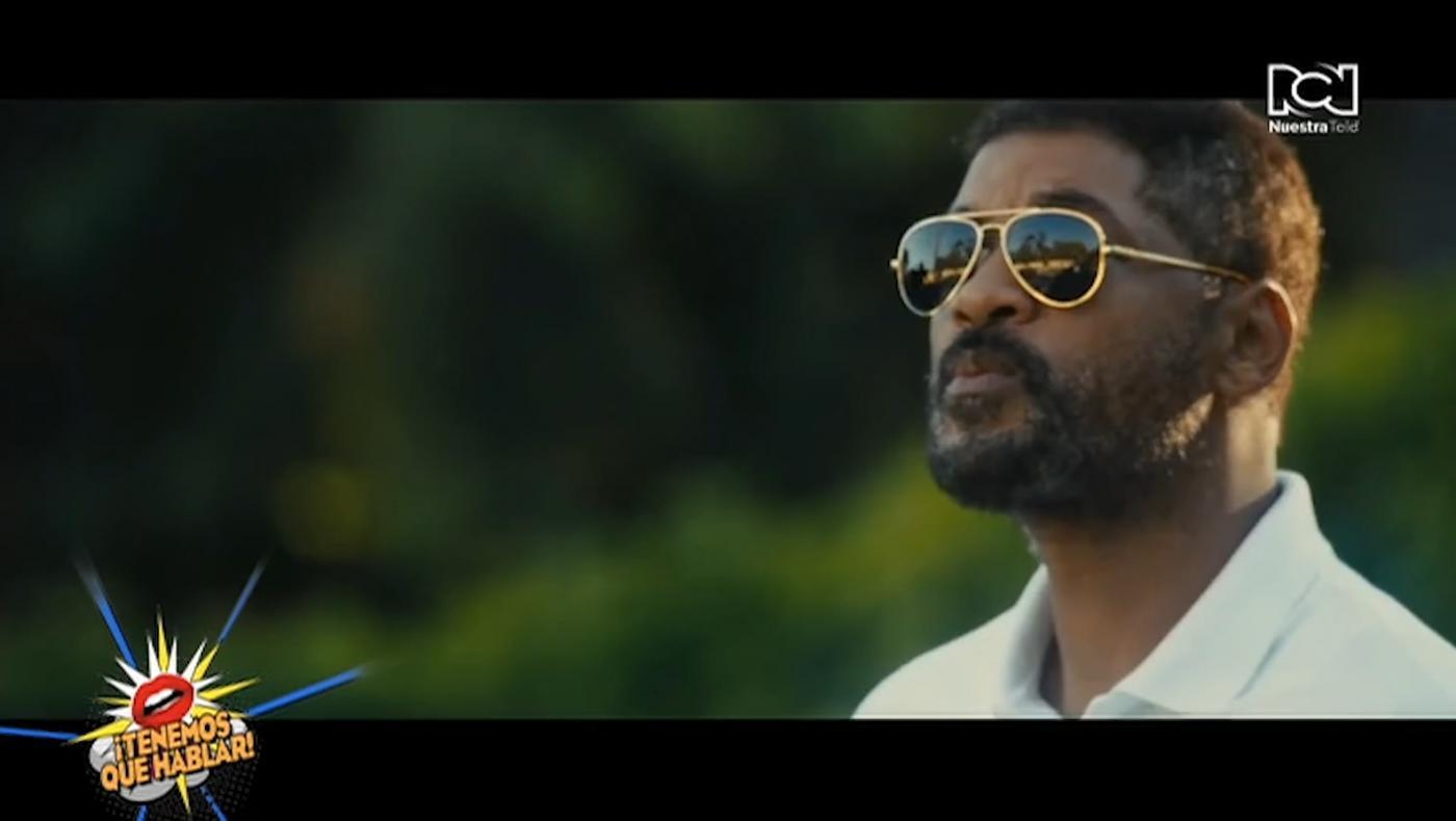 Will Smith regresa como padre de Venus y Serena Williams en la película King Richard