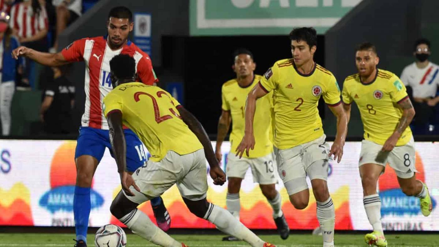 Paraguay tiene nuevo técnico para enfrentar a Colombia en noviembre