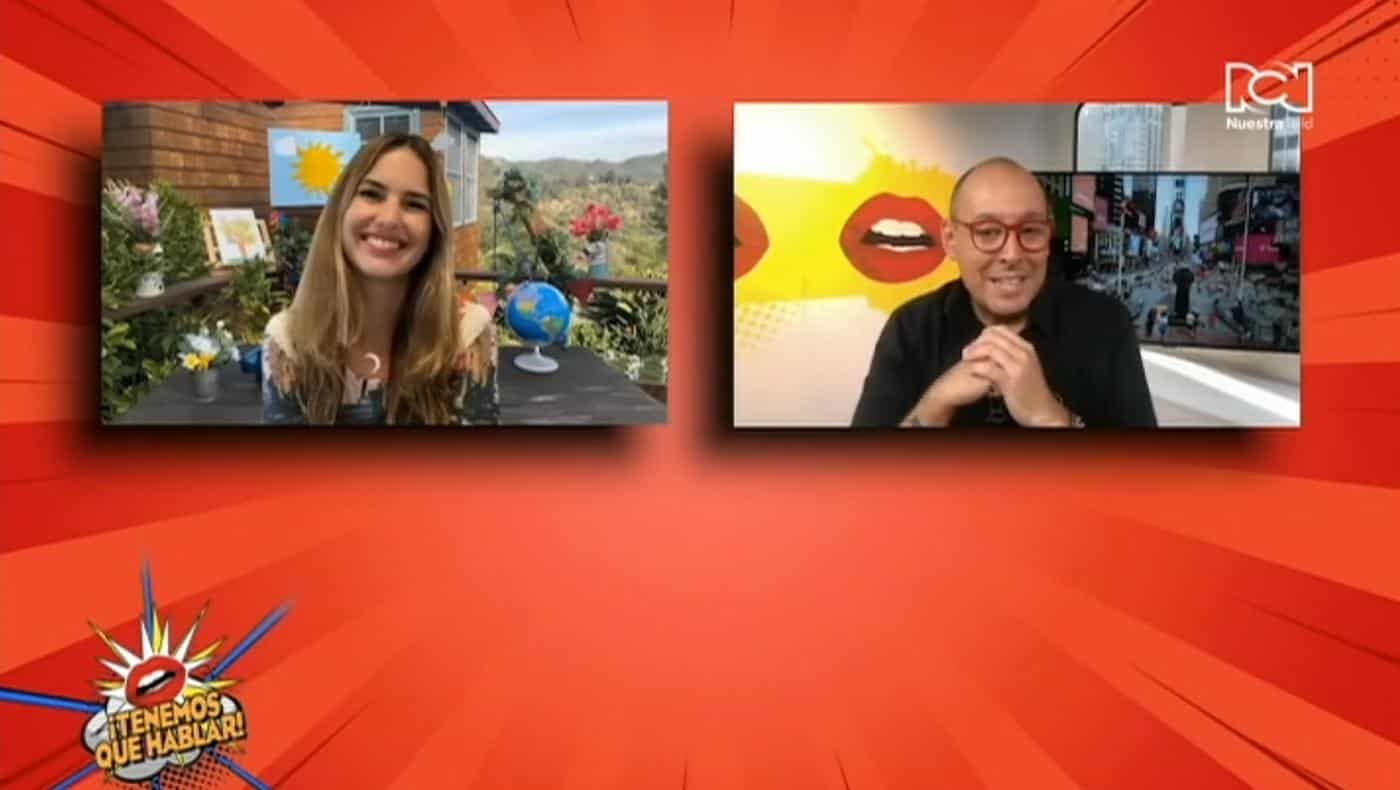 Romina Puga llegó a Amazon Prime Video con el show infantil Club Mundo Kids