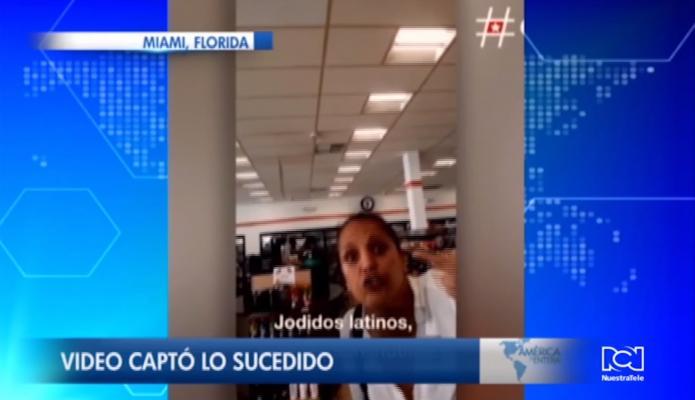 Nuevo ataque racista en Florida