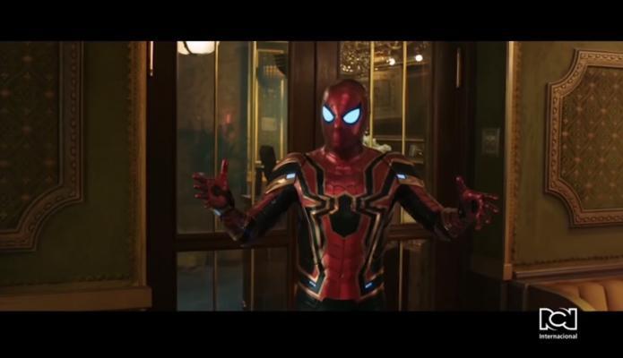 Expectativa mundial por el futuro de 'Spiderman'