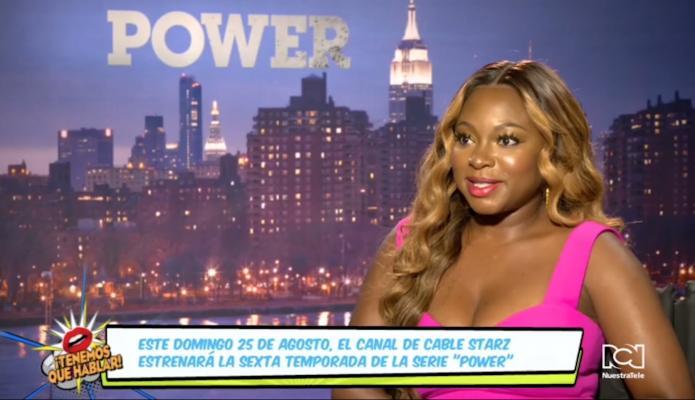 Starz estrenará la sexta temporada de la serie 'Power'