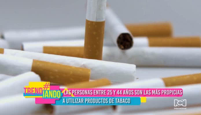 Consumo de cigarrillo en Estados Unidos cae a su nivel más bajo en los últimos 54 años