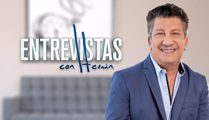 Entrevistas con Hernán