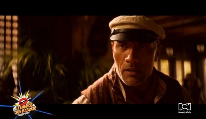 Disney publicó un nuevo tráiler de la película de aventuras 'Jungle Cruise', que llegará a salas el 24 de julio