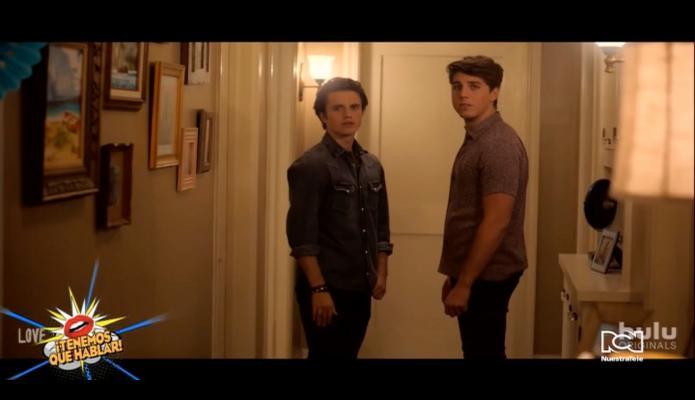 """Hulu estrenará este 19 de junio """"Love, Víctor"""", el spin-off de """"Love, Simon"""""""