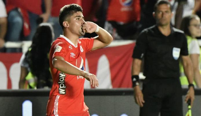 Matías Pisano demandará al América tras su salida