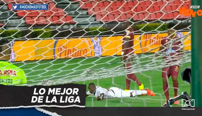 Equipo mixto de América cae en Ibagué ante Tolima