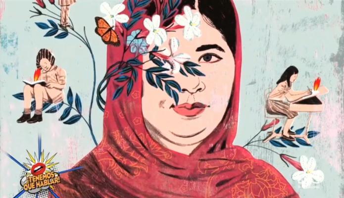 Muestra de ilustraciones femeninas se toma el Instituto Cervantes de Nueva York con el estreno de la exhibición Ilustrad/as