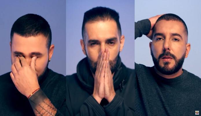 Dicho y Hecho el nuevo sencillo entre Alkilados y Jessi Uribe que se vuelve tendencia