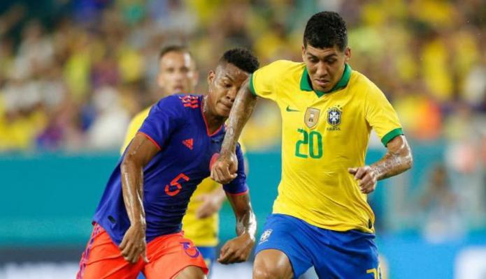 Brasil ve un panorama muy complicado para los duelos contra Colombia y Argentina